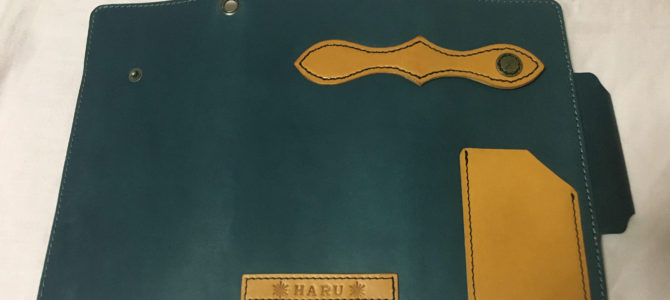 絵コンテパッドのセミオーダー