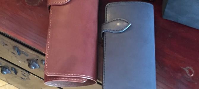 custom order of contepad case